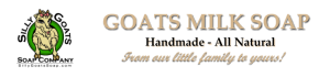 Handmade - All Natural, Goats Milk Soaps