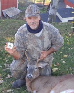Little Buck 11/04/2015