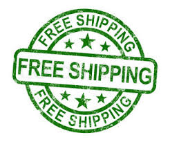 Purchase $65 or more and get Free Shipping