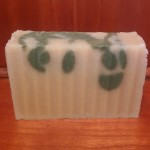 Lemon and Mint Soap