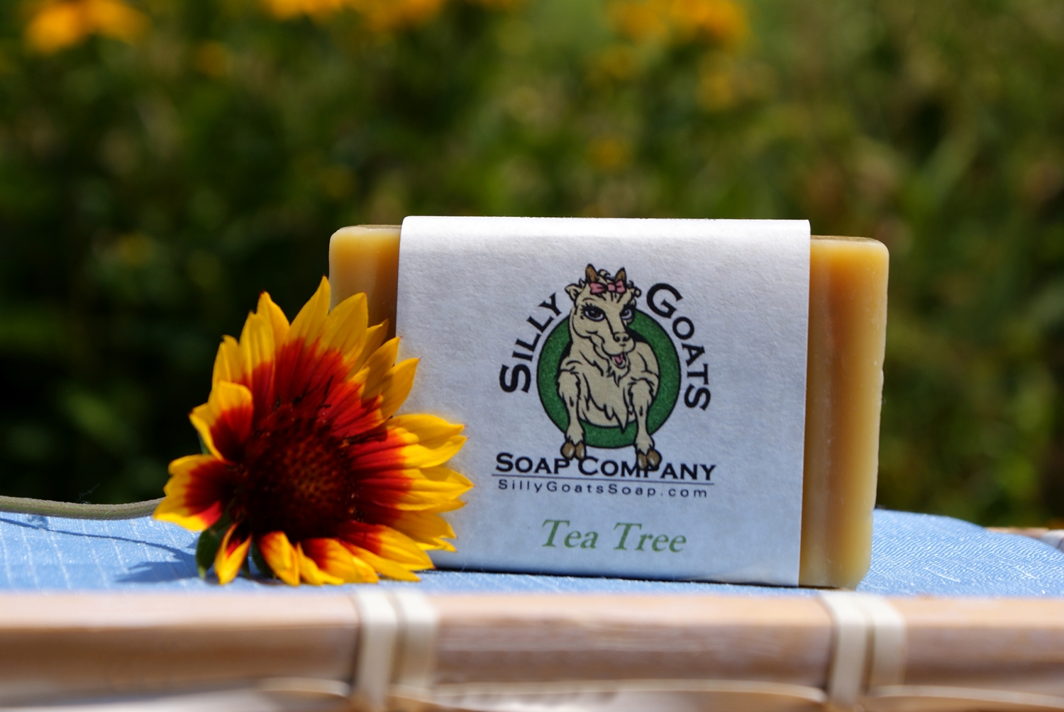 Tea Tree - Face Soap