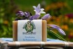 Eucalyptus and Peppermint, Goats Milk Soap