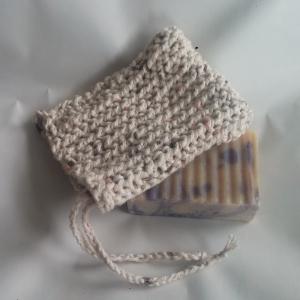Desert - Soap Saver Bag