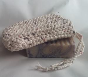 Desert Soap Bag