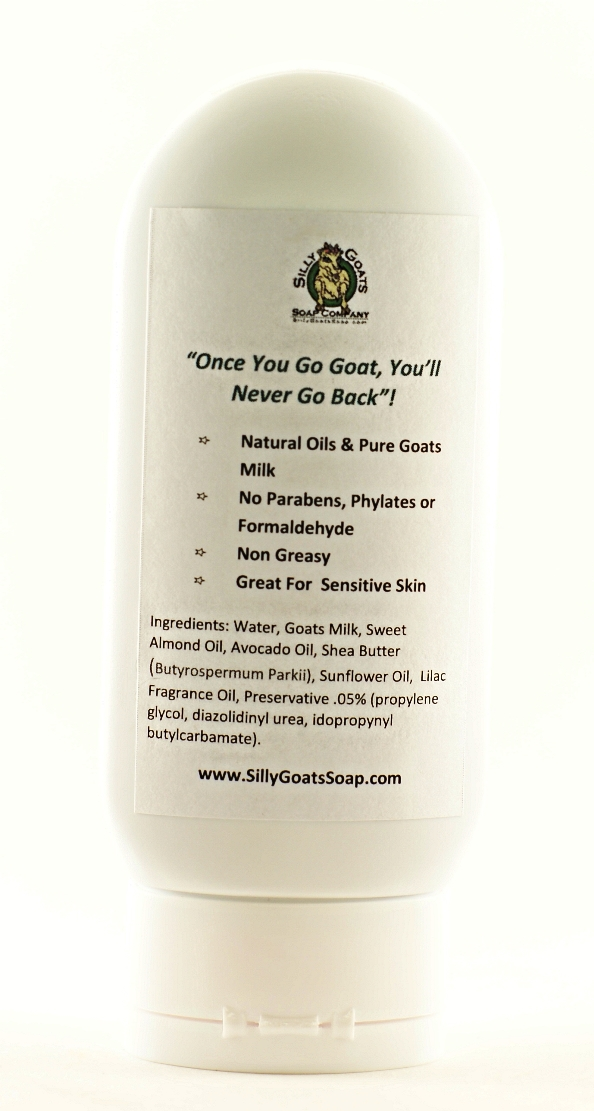 How To Make All Natural Goat Milk Lotion