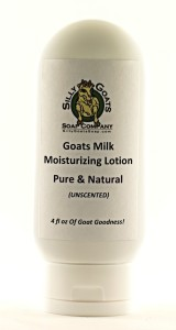 Pure & Natural Lotion 4oz