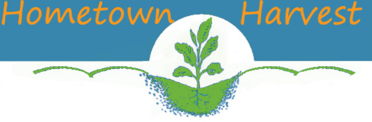 Hometown Harvest Logo