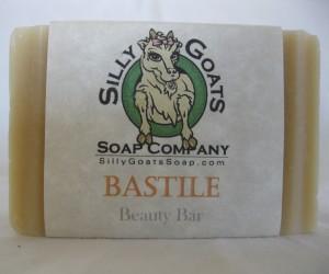 Bastile Soap