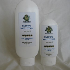 Extra Mild Formula For Sensitive Skin!