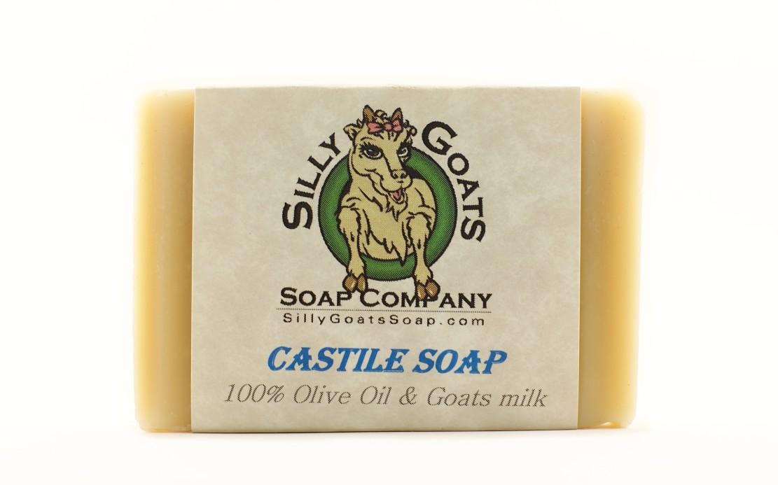 Castile Soap Goat Milk Soap Silly Goats Soap Company