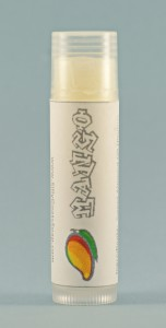 Juicy Mango Lip balm