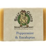 Peppermint & Eucalyptus Soap