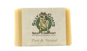 Pure & Natural Soap