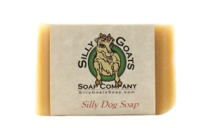 Silly Dog Soap