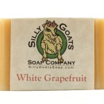 White Grapefruit Soap