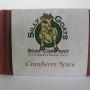 Cranberry Spice, Goat Milk Soap