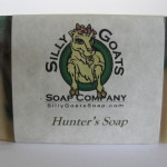 Hunters - Goat Milk Soap
