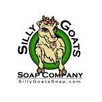 Silly Goats Soap Company Logo