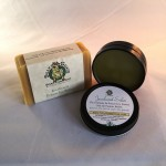 Soap and Salve Combo, Poison Ivy Treatment