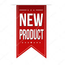 New Product Banner