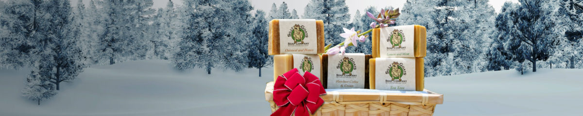 Goats Milk Soap Products