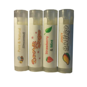 Natural Lip Balm! Silly Goats Soap Company