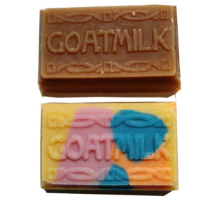 Goat Milk Soap Guest Bars - Silly Goats Soap Company