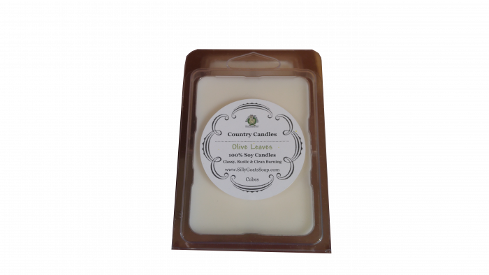 Country Candle Melts by Silly Goats Soap