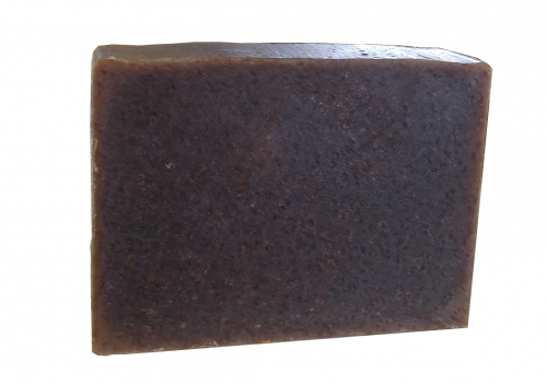 Shampoo Bar - Avocado and Shea Butter, by Silly Goats Soap Co.